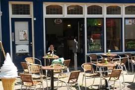 Cafetaria lanceert Doesburgse mosterdkroket