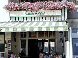 Nummer 51 Café Top 100 te koop