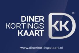 600 deelnemers voor Diner Kortingskaart