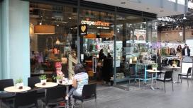Choco Kebab en Crêpeaffaire naar Nederland