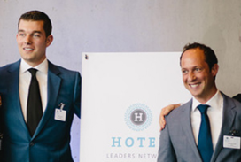 Stevige line-up Hotel Leaders Network