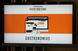 Internationale versie Gastronomixs.com gelanceerd