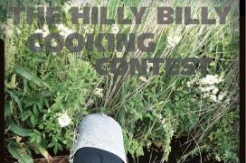 Willem Schaafsma wint eerste Hill Billy Cooking Contest
