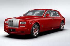 Hotelmagnaat bestelt 30 Rolls-Royces