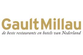Nieuwe GaultMillau-gids op 3 november 2014