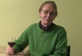 Hubrecht Duijker Erelid Verenigde Vinologen Nederland