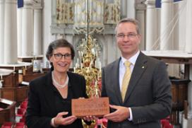 Pulitzer voegt Westerkerk toe als evenementenlocatie