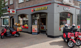 Bezorgbeer en KipKip.nl samen in Roosendaal