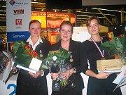 ROC Oost-Nederland steelt show tijdens NK Gastheer/Gastvrouw