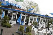 Kluis gestolen uit Haagse cafetaria