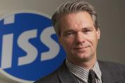 Nieuwe directeur ISS Catering