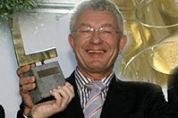 Oeuvreprijs voor afwezige Cees Helder