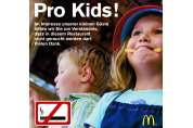 McDonald's maakt restaurants rookvrij