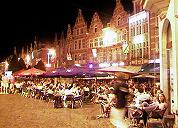 Flink minder Belgische cafés