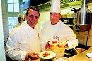 Eetcafé in hotelschool Brabant geopend