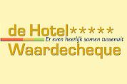 Hotelwaardecheque onder vuur