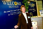 Welcome Hotels mikt op Nederland