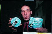 CD-rom Schöller genomineerd