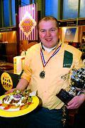 Ruipers winnaar Snackmenu 2002
