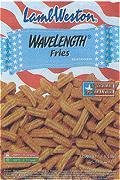 Seasonded Wavelength, Frites