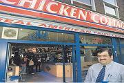 Engelse halal fastfoodformule start in Nederland