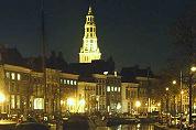 Groot horecaonderzoek in Groningen