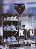 Strakke' espresso