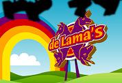Cafetariahulp verliest Lama-finale
