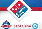 'Webpizza' Domino's stuwt omzet