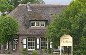 Toprestaurant 't Diekhuus lang dicht