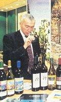 Nog meer wijn op Pro Wein