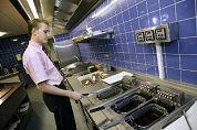 Catering in België 'laat pluimen