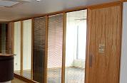 Hotel biedt kantoorkamer voor een dag
