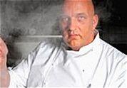 Kok van 'Herman zoekt Chef' weg