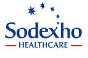 Sodexho en Albert Schweitzer ziekenhuis verbinden zich