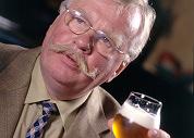 Bierkenner Jan Bos (65) overleden