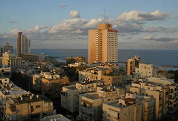 Enorme hotelcrisis in Israël