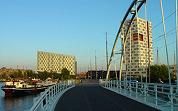 Groot horecacomplex voor Zeeburg