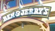 Ben & Jerry's in zee met Max Havelaar