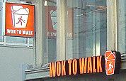 Wok to Walk opent buiten Amsterdam