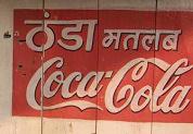 'PepsiCo en Coca-Cola in India bevatten gif