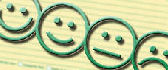Smiley als openbaar keurmerk