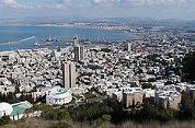 Nederlanderse restauranthouder onzeker in Haifa