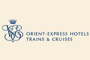 Topman Orient-Express Hotels vertrekt