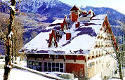 Skihotels Rusland in opmars