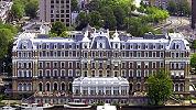 Geen interesse Amstel Hotel in Van Loo