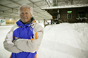 SnowWorld wil beursnotering