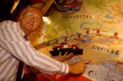 17.500 kilometer trip Van der Loo gaat door
