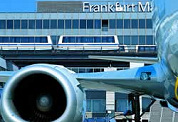 Hilton expandeert op Frankfurt Airport