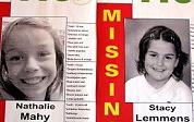Verdwijning meisjes: zoekactie hotel